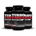 Turbo Force -100% - Kit 3 Fscos- Frete Grátis Sul E Sudeste