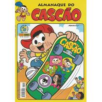 Almanaque Do Cascao 44 - Panini - Gibiteria Bonellihq
