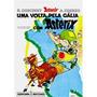 Gibi Asterix Uma Volta Pela Gália Com Asterix - Ed. Record