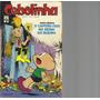 Cebolinha Nº 41 - Mauricio De Sousa - 1976 - Editora Abril