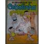 Gibi Almanaque Do Cebolinha Nº 1 - Globo 1987