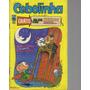 Cebolinha Nº 82 - Mauricio De Sousa - 1979 - Editora Abril