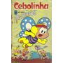 Cebolinha Nº 50 - Mauricio De Sousa - 1977 - Editora Abril