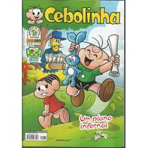 Cebolinha 89 - Panini - Gibiteria Bonellihq