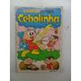 Almanaque Das Grandes Aventuras Do Cebolinha Nº 5! 1984!