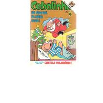 Cebolinha 132 - 1983 - Ed. Abril