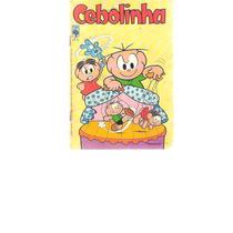 Cebolinha 117 - 1982 - Ed. Abril