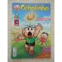 Cebolinha #79 Ano 2013 Editora Panini