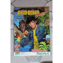 Chico Bento Moço Nº 09 - Lacrada!!! Baú Comic Shop