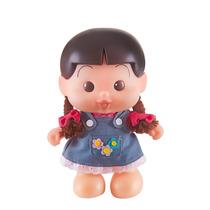 Boneca Rosinha Bonitinha 4159 Multibrink