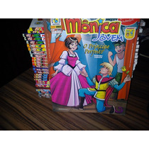 Revista Em Quadrinhos Mangá Turma Da Mônica Jovem Nº 9