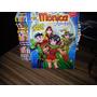 Revista Em Quadrinhos Mangá Turma Da Mônica Jovem Nº 2