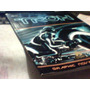 Gibi - Tron O Legado Graphic Novel Do Filme