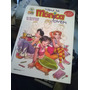 Hq Gibi Turma Monica Jovem Estilo Manga - 2008 Colecionador
