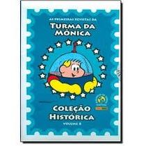 Box Turma Da Mônica: Coleção Histórica Vol.6