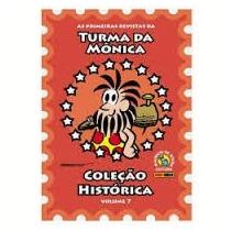 Box Turma Da Mônica: Coleção Histórica Vol.7
