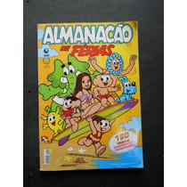 Turma Da Monica - Almanacão De Férias - Nº42
