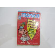Coleção Histórica Turma Da Monica Nº 10 Novo Lacrado