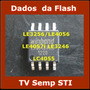 Dados Da Flash Tv Sti E Smp