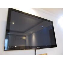 Televisão Samsung Plasma 42 Série 4+ C450 (perfeito Estado)