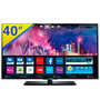 Smart Tv Slim Led 40 Philips Full Hd - 40pfg5100