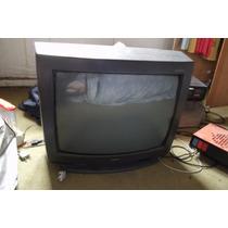 Tv Semp Toshiba 20 Polegadas - Retirada De Peças