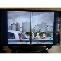 Tv Led 32 Hd Cce Ln32g Com Conversor Digital 2 Linhas Preta