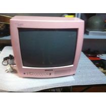 Televisão Da Xuxa 14 - Funcionando