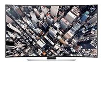 Tv Led 3d Curva 4k Samsung 78 Un78hu9000 / Smart Tv / Ultra