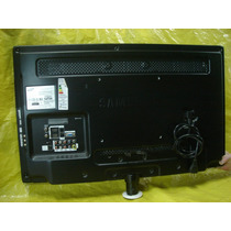 Tv Samsung 32 Ln32c530f1m Trincada A Tela - Full Hd - Etc