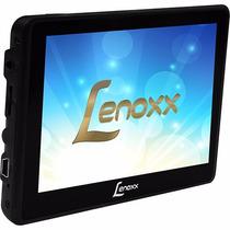 Tv Portátil Digital 5 Lenoxx Tv512