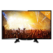 Tv Aoc Le32h1461 Led 32 Hdmi / Hdtv