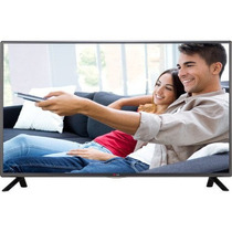 Tv 55p Lg Led Full Hd Usb Hdmi - 55ly540s