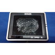 Monitor Booster Lcd 5,6 Entrada Yc Tela Quebrada R$ 90,00