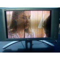 Tv Phillips 24 Com Defeito
