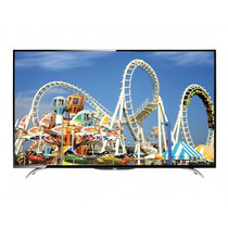 Tv Led 58 Full Hd Aoc Le58d1441 Com Conversor Mania Virtual