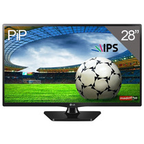 Tv Monitor Led 28 Lg Mt47d Hdmi Usb Time Machine Ready Pip