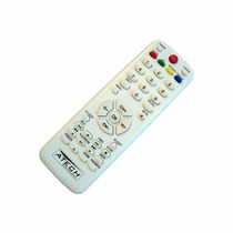 Controle Remoto Tv Lcd H-buster Htr-d17 / Hbtv-3203hd / Hbtv