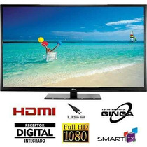 Tv Smart Led 58 Philco Fullhd Ph58e30dsg 3 Hdmi 2 Usb 120hz