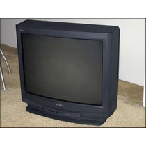 Tv Sony Semi Plana 29