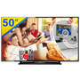 Tv Led 50 Aoc Full Hd (dtv), Parental Control - Le50d1452
