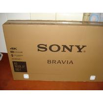 Tv Sony 4k 65¨ultrahd Android 2 Anos Garantia Zero Na Caixa