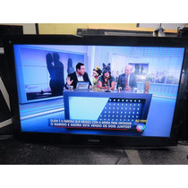 Tv Samsung 40 Polegadas Com Dtv