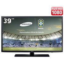 Tv Samsung Led 39 5205 Lojas Central