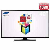 Tv Samsung Smart 40.1 Led Wifi Full Hd Hdmi