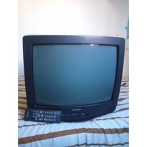 Tv Samsung Tubo