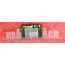 Placa Sensor Controle Remoto Tv Lg 32ln540b