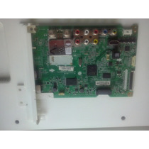 Placa Principal Tv Led Lg 32lb550b