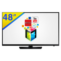 Smart Tv Led 48 Hd Samsung Un48h4203-conversor Digital,hdmi