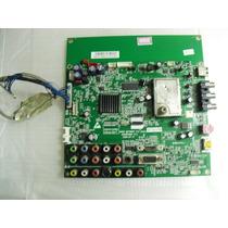 Placa Principal H-buster Hbtv-3203hd Mst6m36 V1.2(ame.)